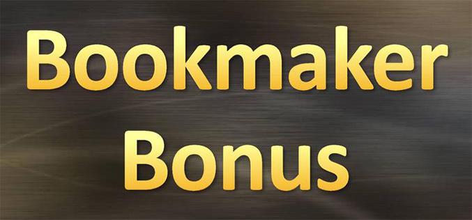 Бонусы букмекеров