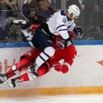 Стратегии ставок на хоккей в лайве